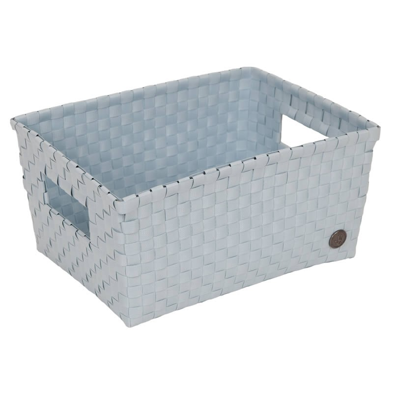 handed by korb bibbona puderblau. Black Bedroom Furniture Sets. Home Design Ideas