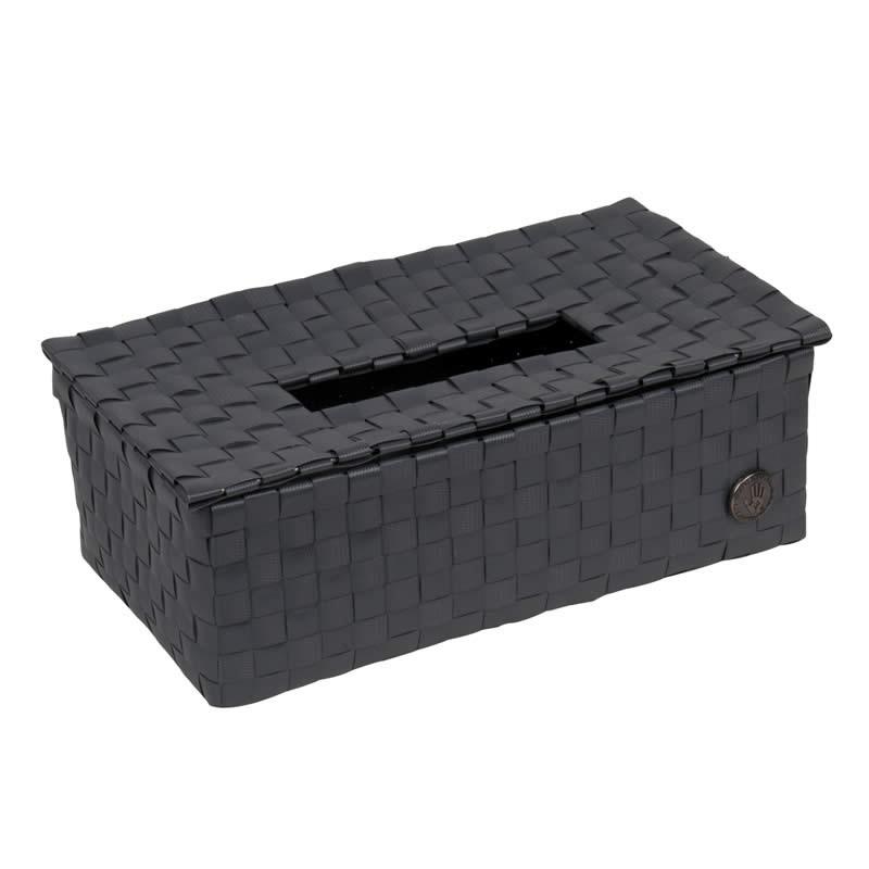 handed by kosmetikt cher k rbchen luzzi dunkelgrau. Black Bedroom Furniture Sets. Home Design Ideas
