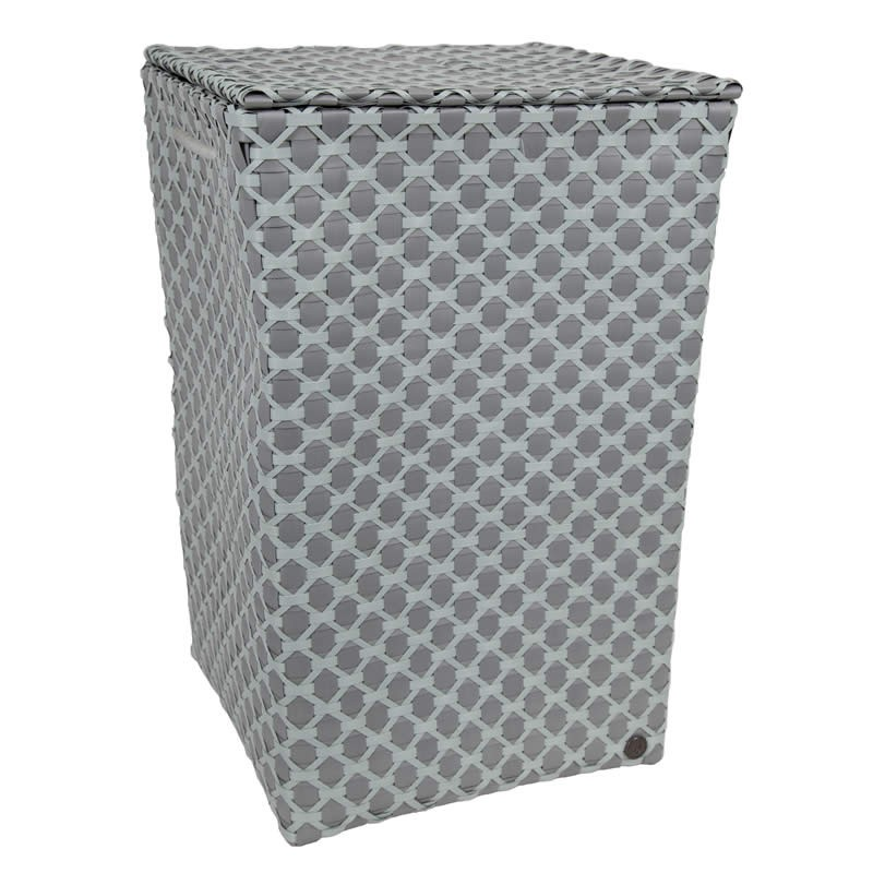 handed by w schekorb lyon kieselgrau graugr n. Black Bedroom Furniture Sets. Home Design Ideas