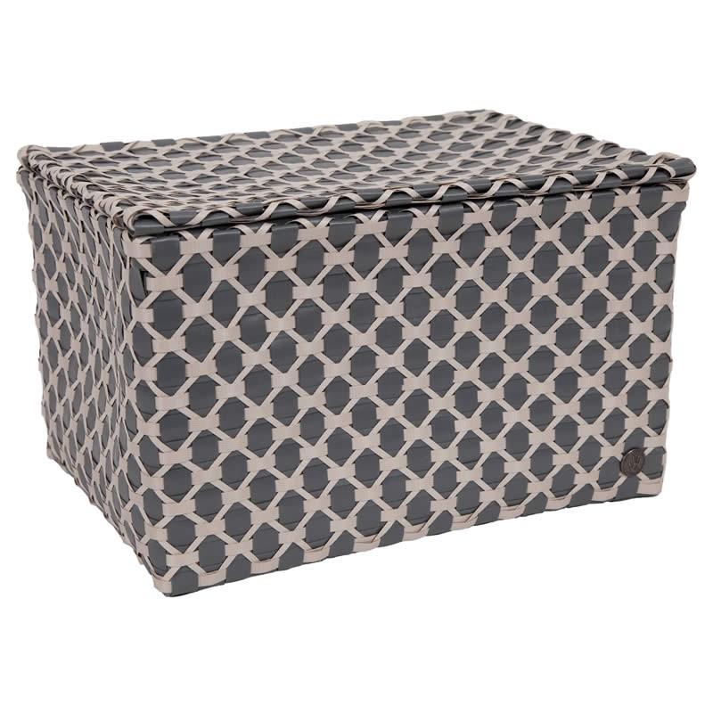 handed by korb toulon dunkelgrau hellgrau. Black Bedroom Furniture Sets. Home Design Ideas