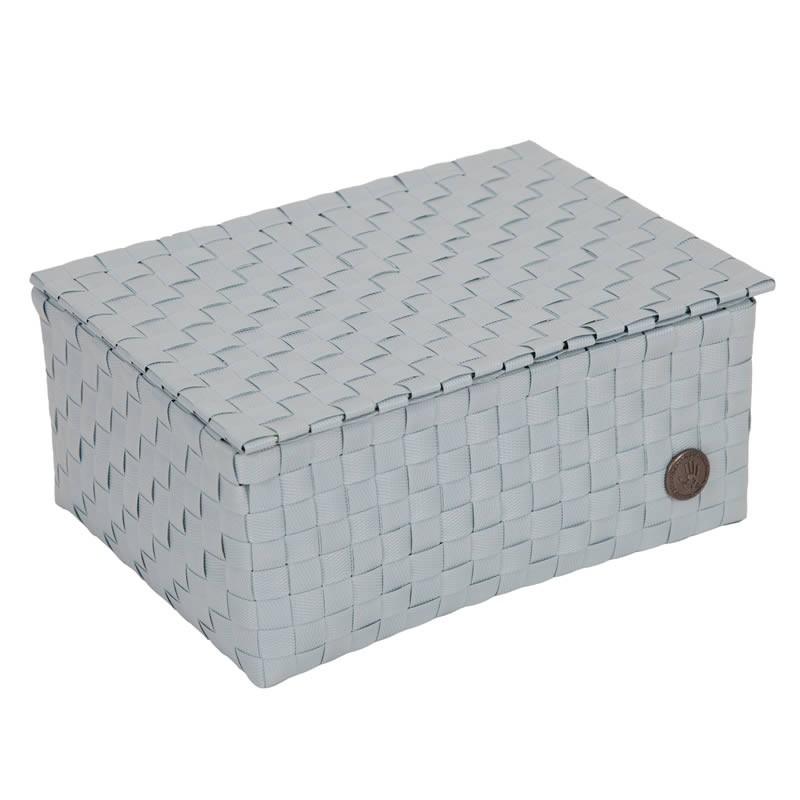 handed by korb udine puderblau. Black Bedroom Furniture Sets. Home Design Ideas