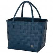 Handed by Shopper Paris - Ozeanblau