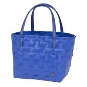 Handed by Shopper Color Match - Kobaltblau
