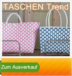 Handed by Taschen Trend Ausverkauf