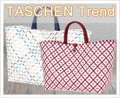 Handed by Taschen Trend
