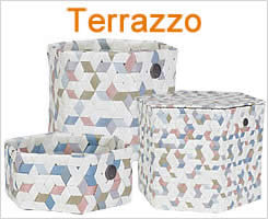 Handed By Terrazzo